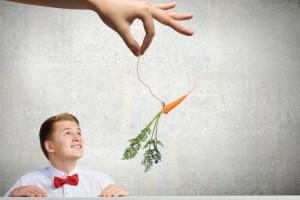 ¿Tienes un negocio zanahoria?
