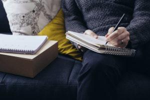 Bee Ingenious cómo organizar tu blog