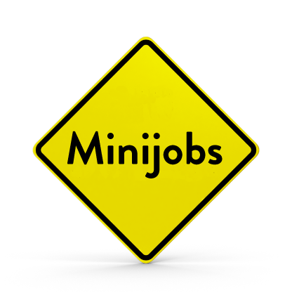 Minijobs - Bee Ingenious