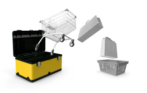 Midijob Shop a Gogó - Bee Ingenious