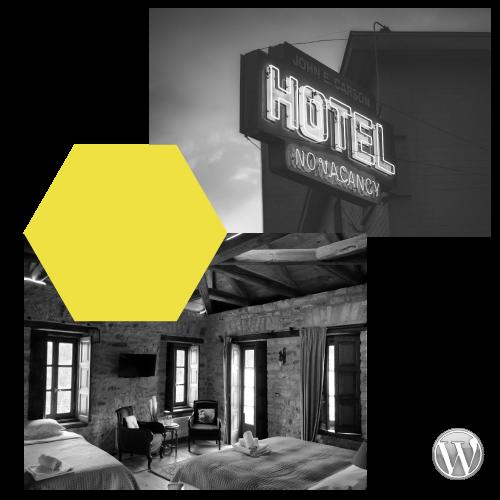 Central de reserva hoteles - Bee Ingenious