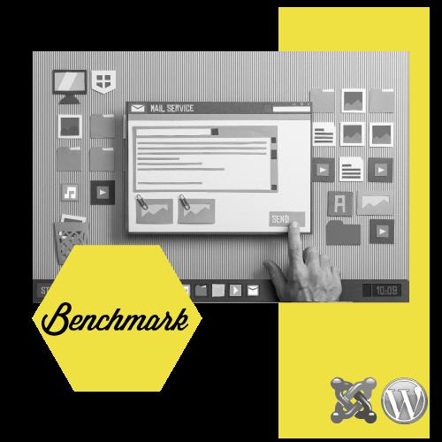 Formularios de suscripción conectados a Benchmark - Bee Ingenious