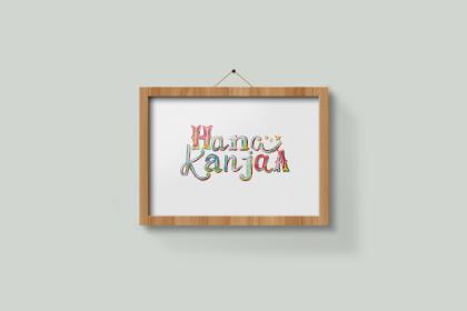 Hana Kanjaa - Bee Ingenious
