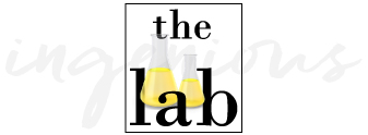 The Lab - Bee Ingenious