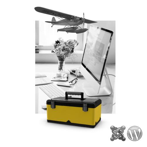 Landing Pro Exprés - Bee Ingenious